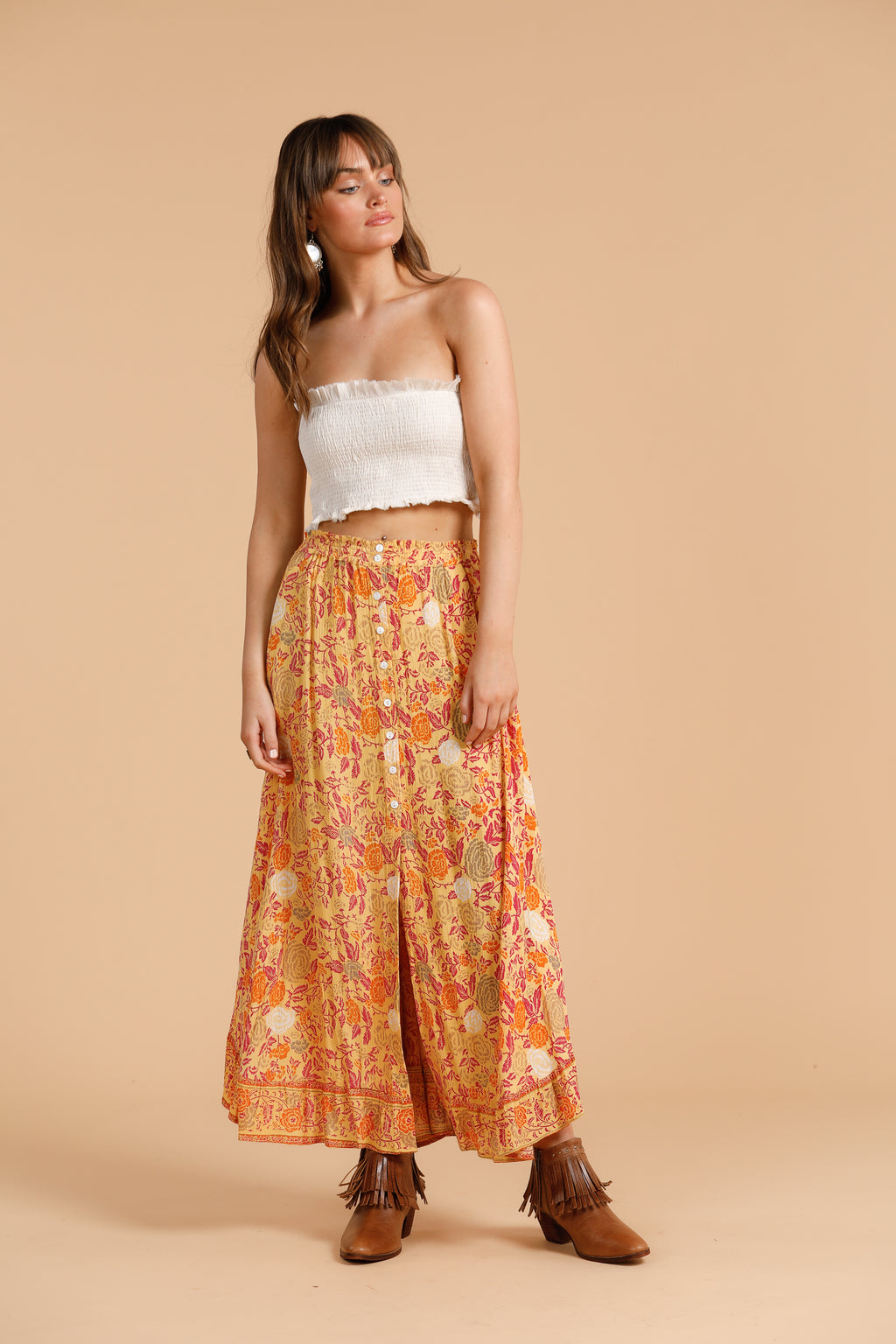 Talisman - Road Trip Skirt