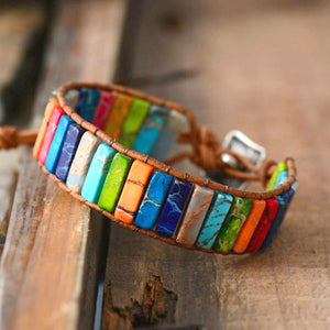 Handmade Chakra Bracelet - The Discount Studio