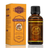 Pain Relief Ginger Essential Oil - The Discount Studio