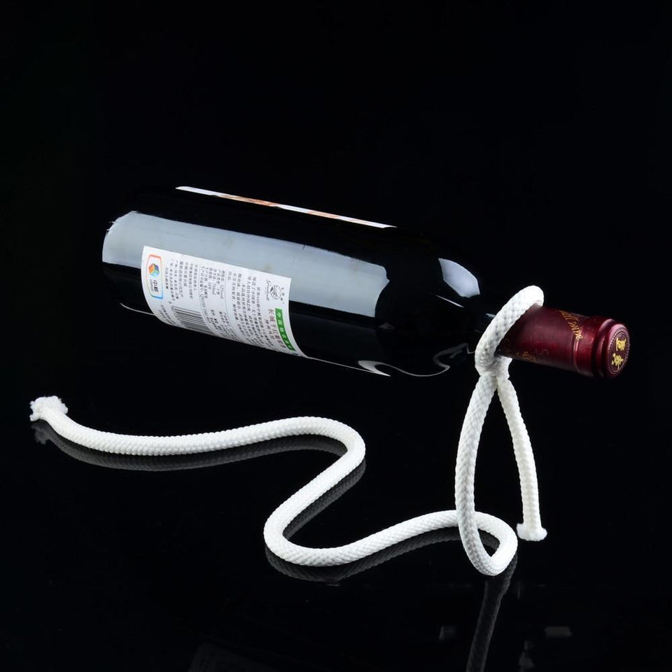 Chain Bottle Holder - The Discount Studio