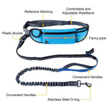 Hands Free Dog Leash - The Discount Studio