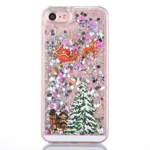 Interactive Holiday Phone Case - The Discount Studio