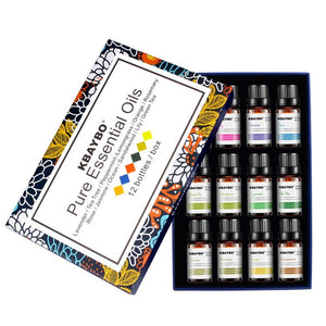 Essential Oils for Aromatherapy Diffusers - The Discount Studio