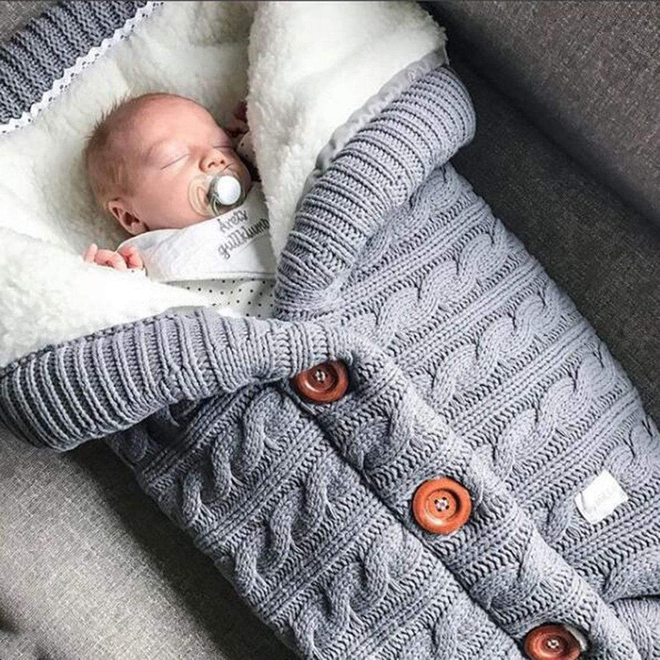 Newborn Sleeping Bag - The Discount Studio