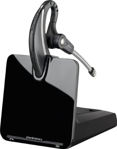 Plantronics CS530 Office Wireless Headset with Extended Microphone