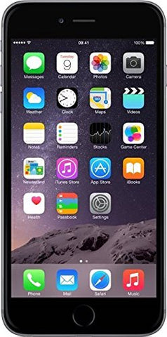 Apple iPhone 6 Plus 128 GB AT&T, Space Gray