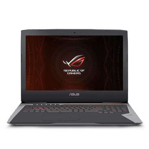 ASUS ROG G701VO-IH74K - OC Edition 17.3-Inch FHD Gaming Laptop (Intel Core i7-6820HK, 32GB RAM, 512GB SSD (2 x 256GB), Windows 10) Copper Titanium