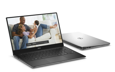 "Dell XPS 13 9360 Ultrabook Laptop 8th Gen Intel i7-8550U13.3"" QHD+ WLED touch display Thunderbolt USB-C Finger Print Reader Best Notebook Stylus Pen Light (1TB SSD