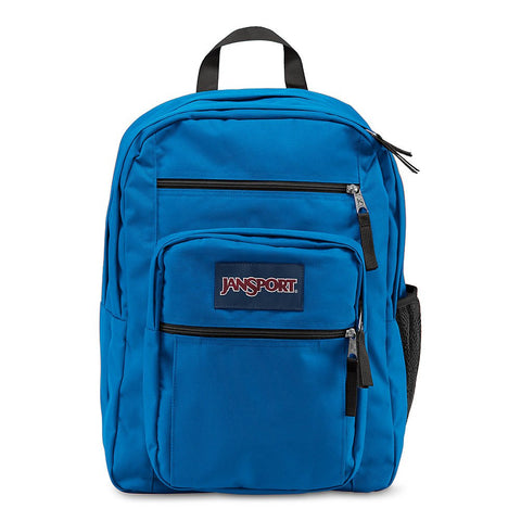 Jansport Big Student Backpack, Stellar Blue