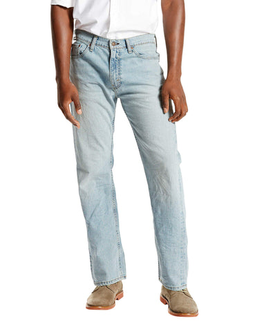 Levi's Men's 505 Regular Fit Jean, Golden Top, 34x34