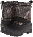 Northside Frosty, Brown Camo, 13 M US Little Kid