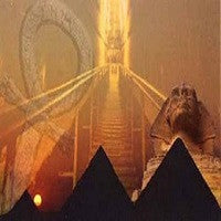 THE PYRAMID POWER™ CD. BINAURAL BEAT BRAINWAVE ENTRAINMENT FREQUENCY INDUCTION TECHNOLOGY TO ACHIEVE MEDITATIVE STATES AND HIGHER STATES OF CONSCIOUSNESS.