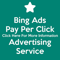Bing Ads Pay Per Click Advertising Service
