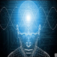 The Delta State™ CD. Binaural Beat Brainwave Entrainment Frequency Induction Technology For Meditation And Exploration Of The Subconscious Mind.