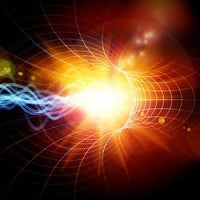 The Hyperdimensional Oscillator™. Nikola Tesla Sympathetic Resonance Harmonic Frequency Induction Technology To Access The Higher Energies Of The Cosmos.