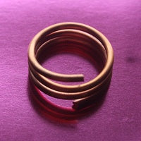 The Lakhovsky Coil Micro Antenna™ Ring