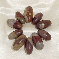 The Shiva Lingam Shaman Stone Of Power™.