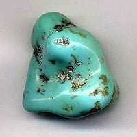 THE TURQUOISE CRYSTAL ACTIVATOR™. GEMSTONE THERAPY FOR ENERGY HEALING AND SPIRITUAL TRANSFORMATION.