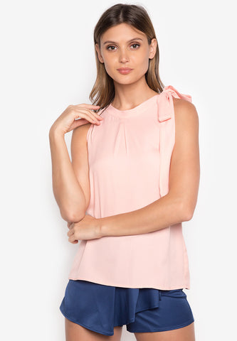 Tanner Bow Top