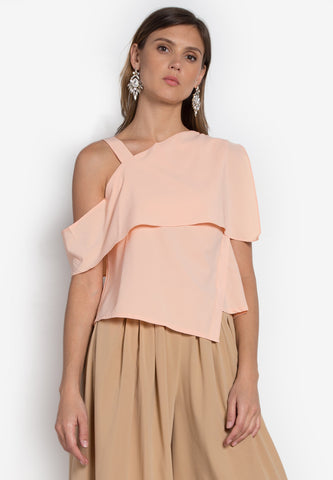 Albany Layered Top