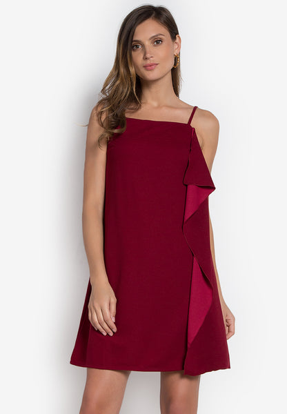 Akron Slip Dress - TM