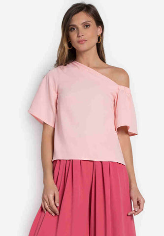 Accra Asymmetric Top