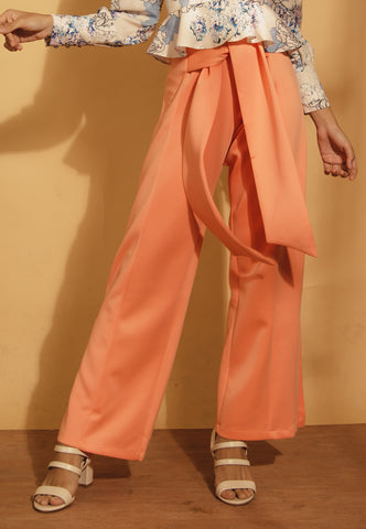 Everett Wide Leg Pants