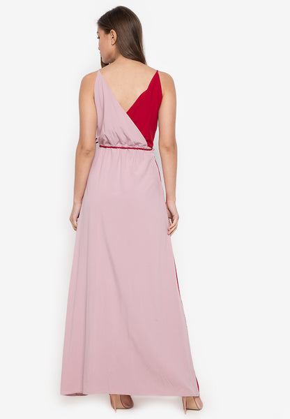 Denver Maxi Dress - TM