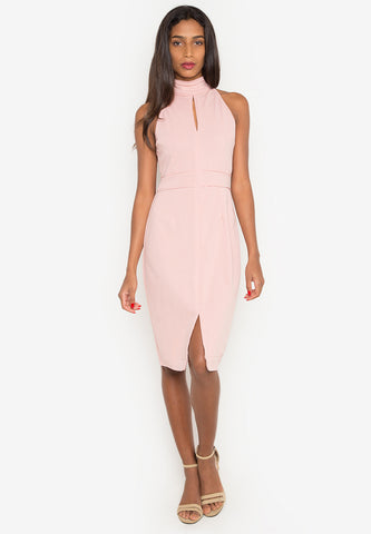 Zaki Bodycon Dress