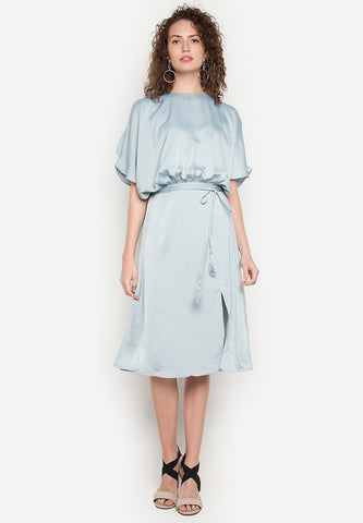 Zenith Tea Dress