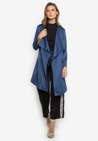 Vidal Long Jacket