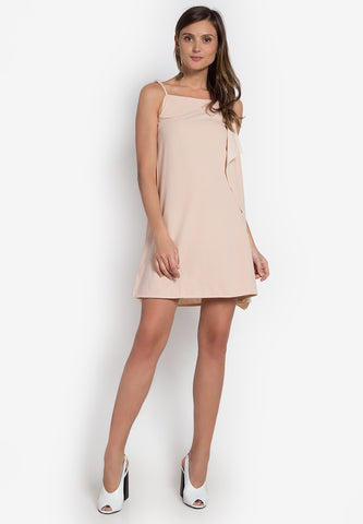 Akron Slip Dress