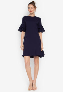 Granada Shift Dress - TM