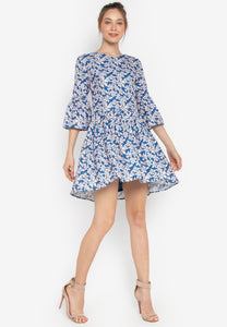 Geneva Shift Dress - TM