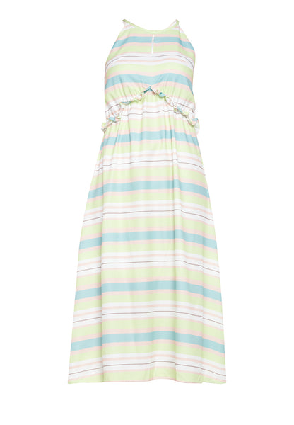 Doha Maxi Dress - TM