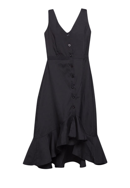 England Fluted Dress - TM