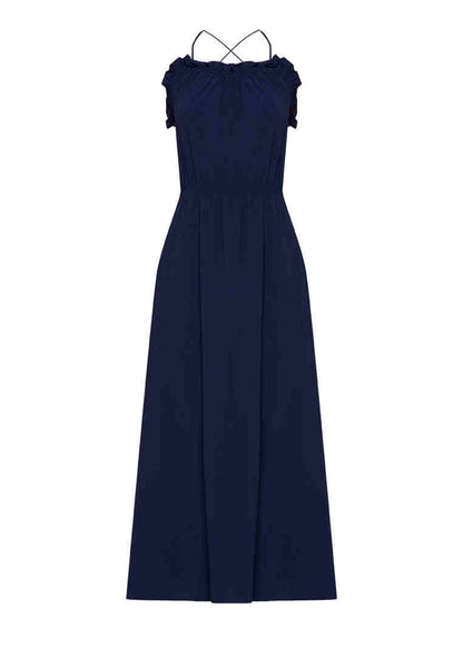Calvary Maxi Dress - TM