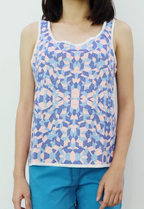 Esmee Sleeveless Top - TM