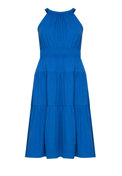 Barcelona Midi Dress - TM