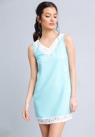 Randy Shift Dress