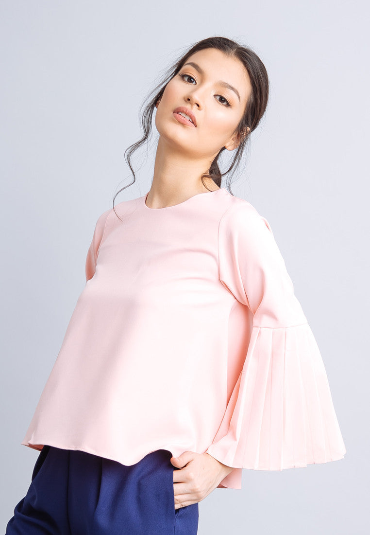 Ridge Long Sleeves Top