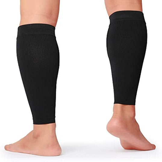 Shin & Calf Compression Sleeves & Support