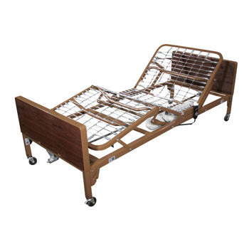 Ultra Light Full-Electric Bed
