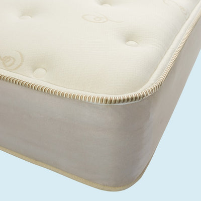 Innerspring Memory Foam Combo Mattress