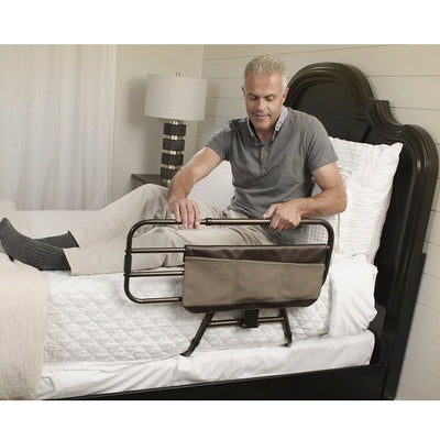 Signature Life Collection Sleep Safe Home Bed Rail