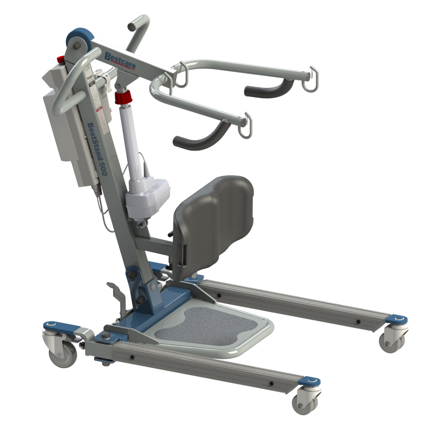 BestStand Stella Assist Power Lift