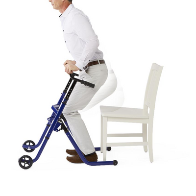 Stand and Go Walker