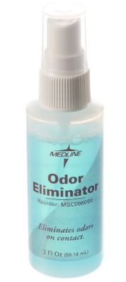 Medline  Enzymatic Odor Eliminator,2.000