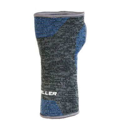 4-Way Stretch Premium Knit Wrist Support