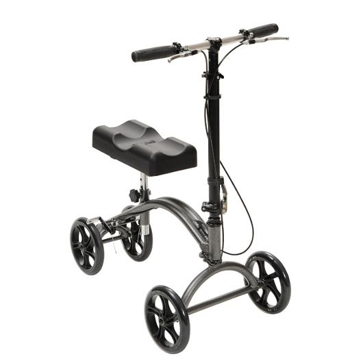 DV8 Aluminum Steerable Knee Walker